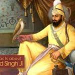 Haryana C M extendes greetings on birth anniversary of Guru Gobind Singh ji