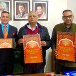 Speaker Punjab Vidhan sabha releases documentary & Calendar