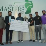 Om Prakash scores four-shot victory at Glade One Masters