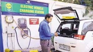 Delhi decides to start a campaign to promote electric Vehicles