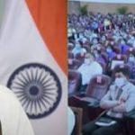 डॉक्टर एम.जी.आर. चिकित्सा विश्वविद्यालय तमिलनाडु के 33वें दीक्षांत समारोह में प्रधानमंत्री के संबोधन का मूल पाठ