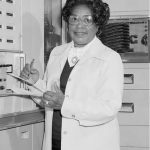 NASA to Honor 'Hidden Figure' Mary W. Jackson During Headquarters Naming Ceremony