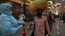 India reports 16,738 new coronavirus cases; highest since January 29