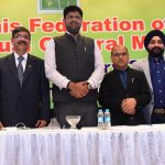 Dushyant Chautala re-elected TTFI president, Arun Banerjee is new Secretary General
