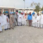 KMSC to hold massive Kisan Rally on March 15 to repeat 'repeal 3 farm laws'