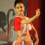 LPU organized one-day 'Sattriya Nrityam'Dance Fest