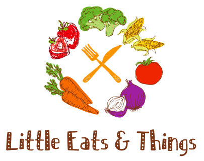 Little Eats & Things Homepage