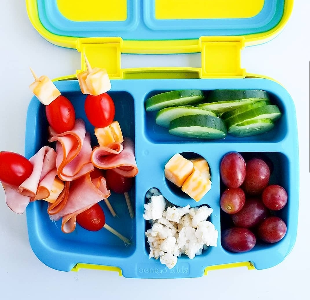 Quick & Easy Gluten Free Lunch Ideas