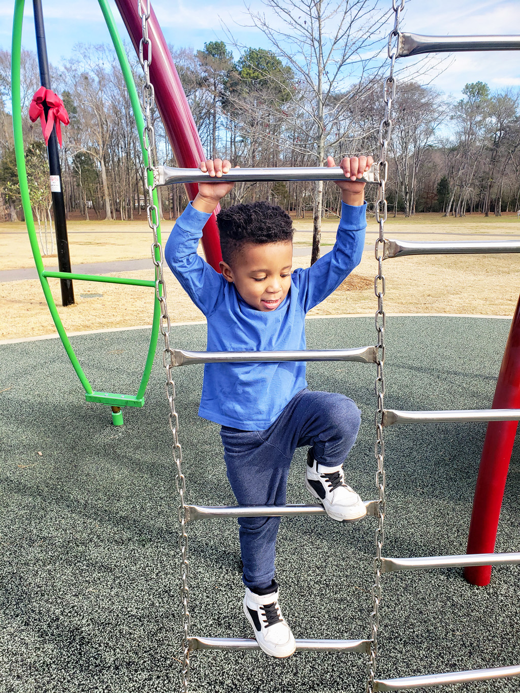 how to get your kids to spend more time outdoors with brainiac and Andrea Mathis, Registered Dietitian