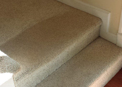 Raleigh Residential Carpet Cleaning 3