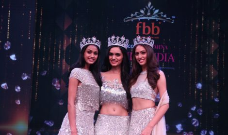 Miss India Contestant Photography