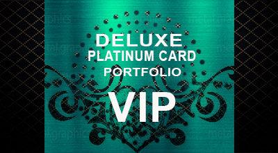 DELUXE PLATINUM CARD PORTFOLIO