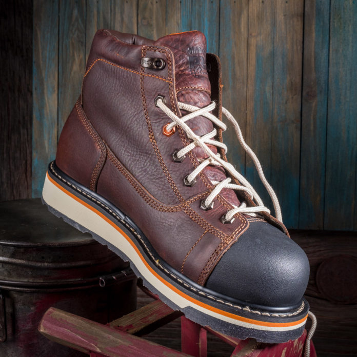 5dcc2803d73 Work boots for that hard working man - 50BOLD