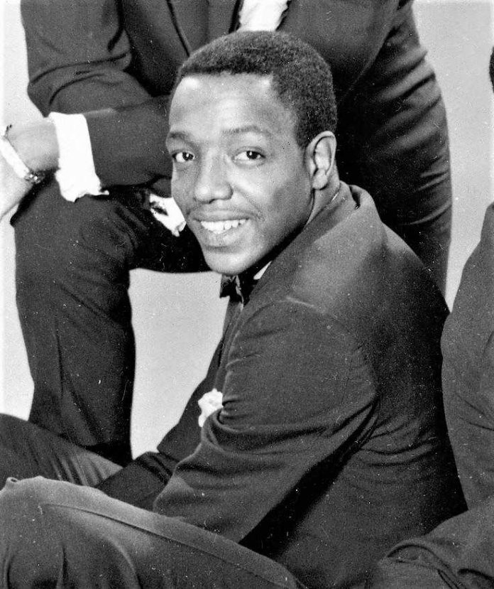 We remember   the Temptations' Paul Williams - 50BOLD