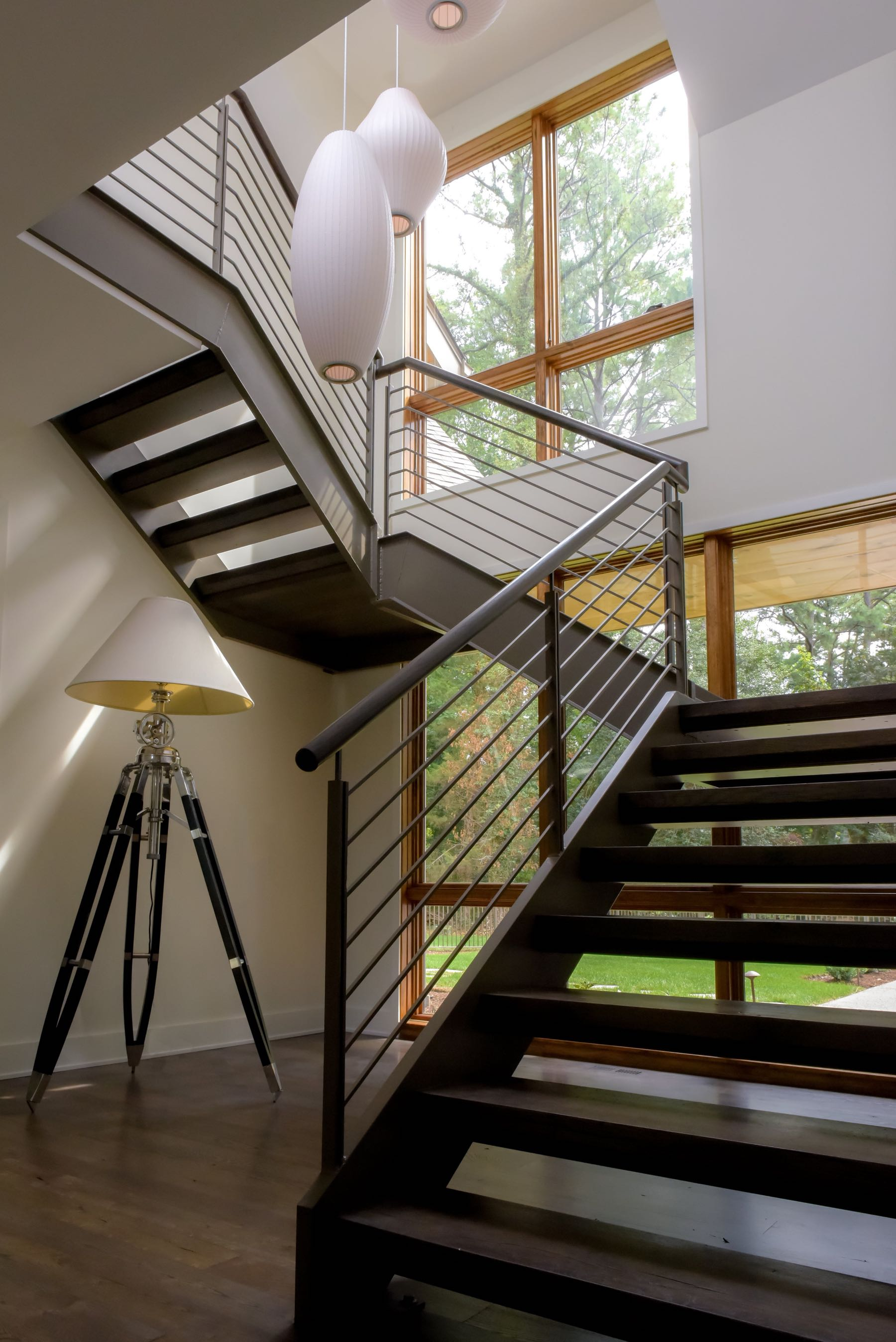 work performed while at Barnes Vanze Architects | Kam Photography |