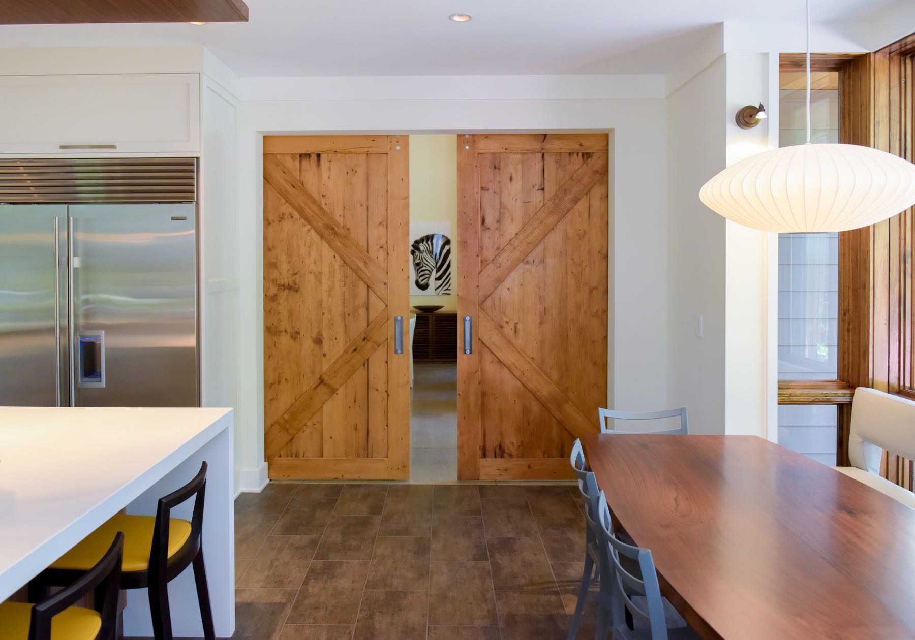 work performed while at Barnes Vanze Architects   Kam Photography  