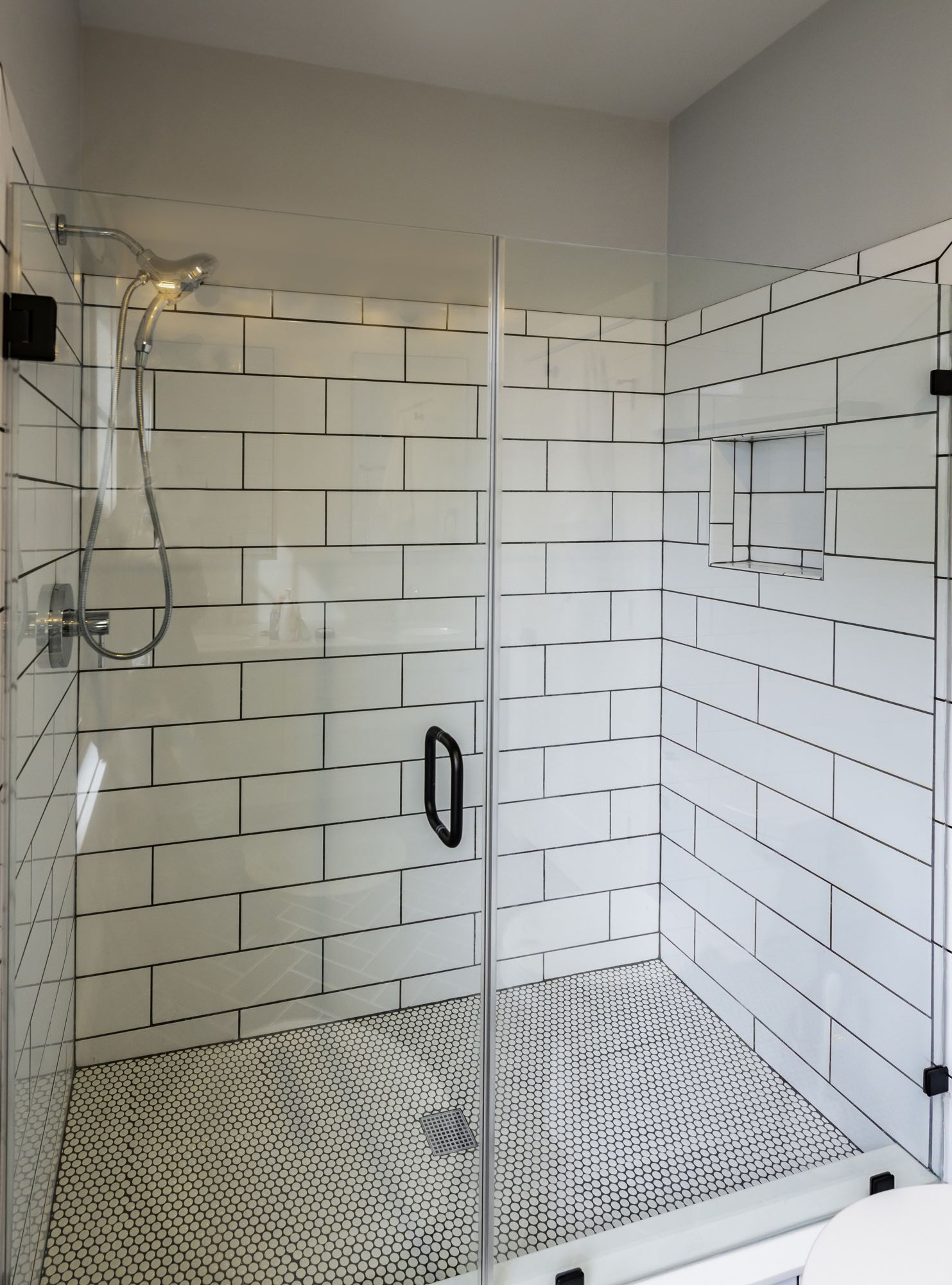 Master Bath |
