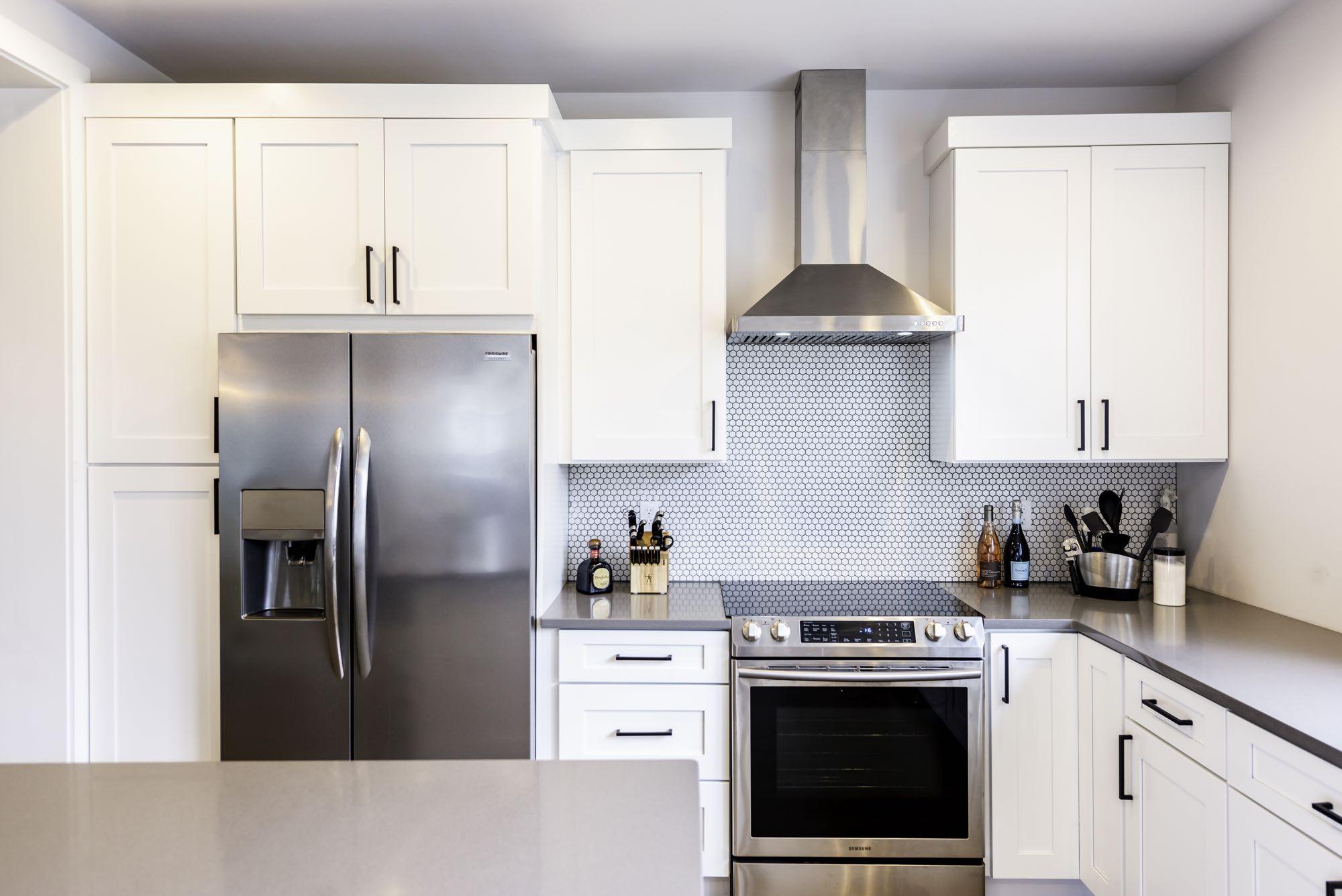 Kitchen Detail |