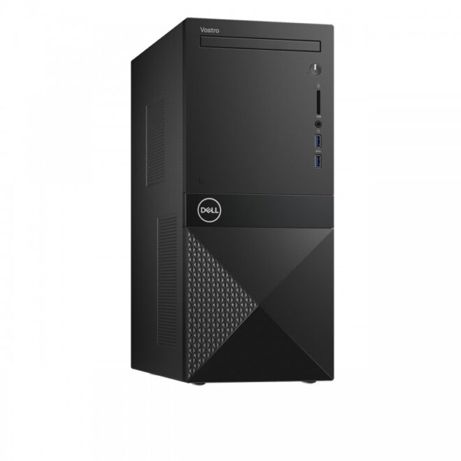 Dell Vostro 3670 Mid Size Tower Business Core i7 1TB HDD
