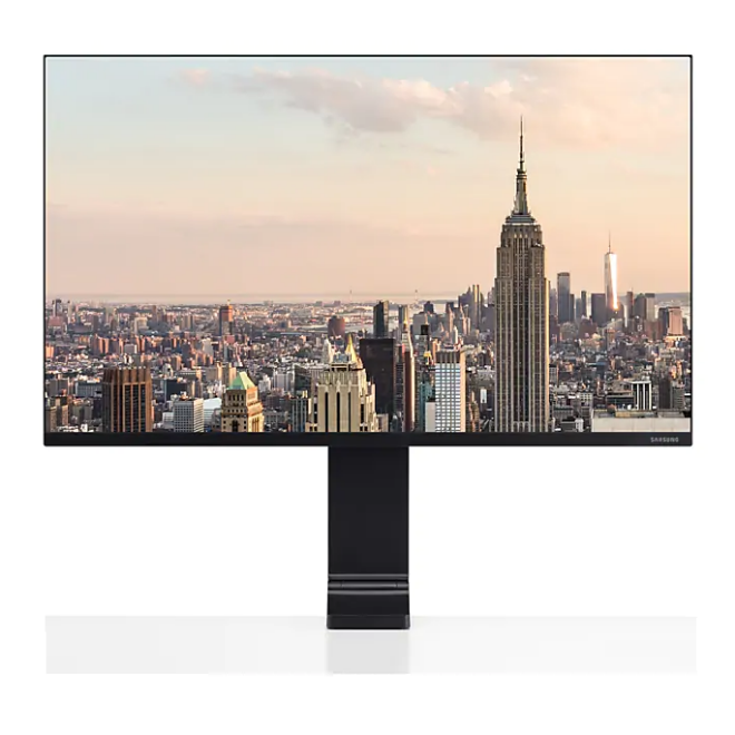 Samsung 27inch Space Monitor