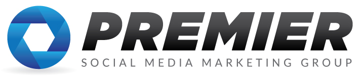 Premier Social Marketing Group Logo