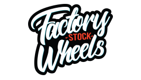 Factory Stock Wheels