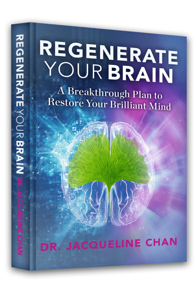 Regenerate Your Brain