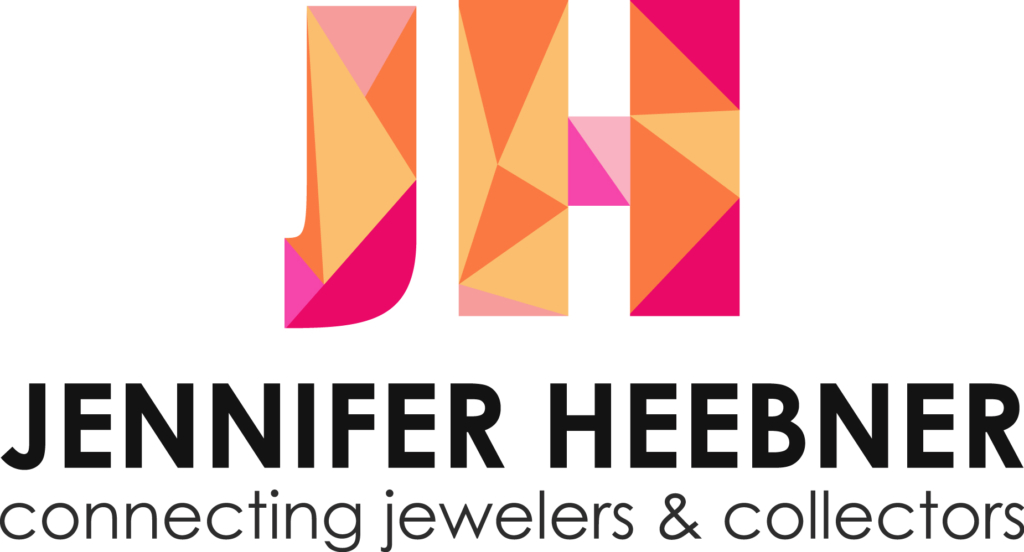 Jennifer Heebner Connecting Jewelers and Collectors