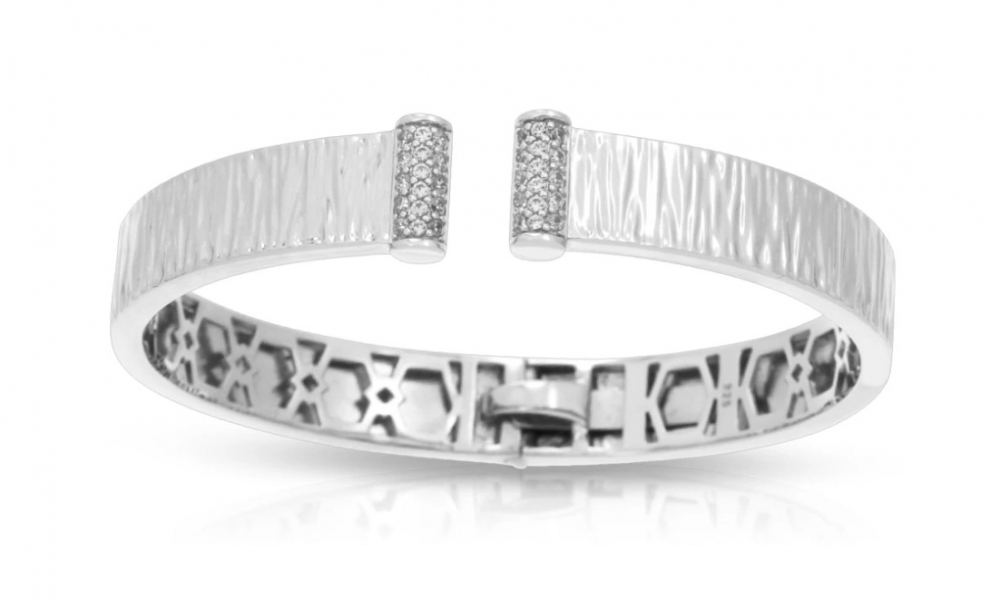 Belle Etoile Heiress Bangle