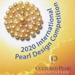 Due to the coronavirus pandemic, the Cultured Pearl Association of America (CPAA) is extending the deadline for entries to its 11th Annual International Pearl Design Competition (IPDC).