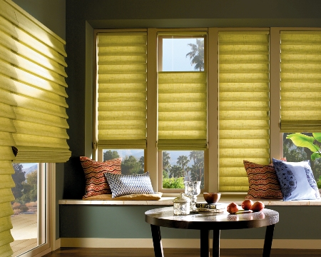Call Blind Magic for Roman Shades and Hunter Douglas Vignettes in North Highlands, CA