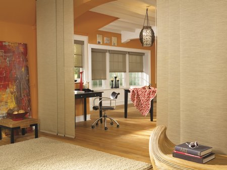 Call Blind Magic for Custom Designed Roller Shades in North Highlands, CA