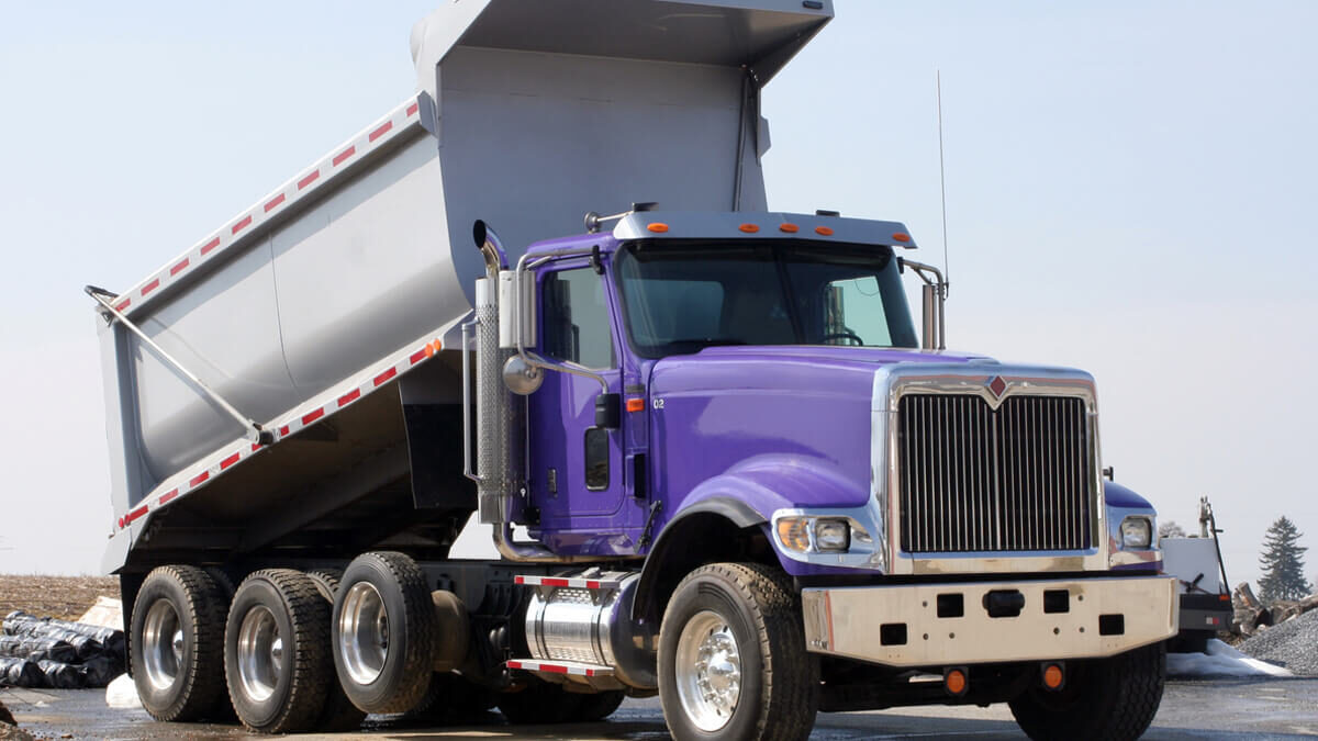 Top 8 Best Dump Trucks