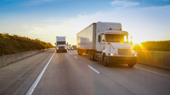 best semi-truck financing companies
