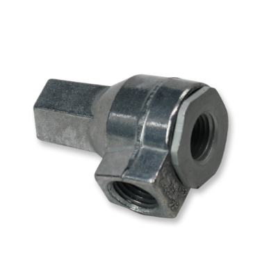 pneumatic valve quick exhaust kit .25 inch port