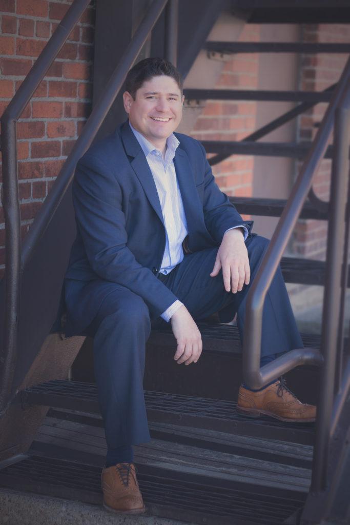 Anthony Reynolds, Certified Financial Planner, Cedar Rapids, Iowa, Financial Advisor, Cedar Rapids, Iowa, Millennials, Generation X, Generation Y