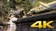 Nikko Toshogu Shrine: Resting place Japan's most famous Shogun