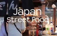 Japan Street Food Adventure