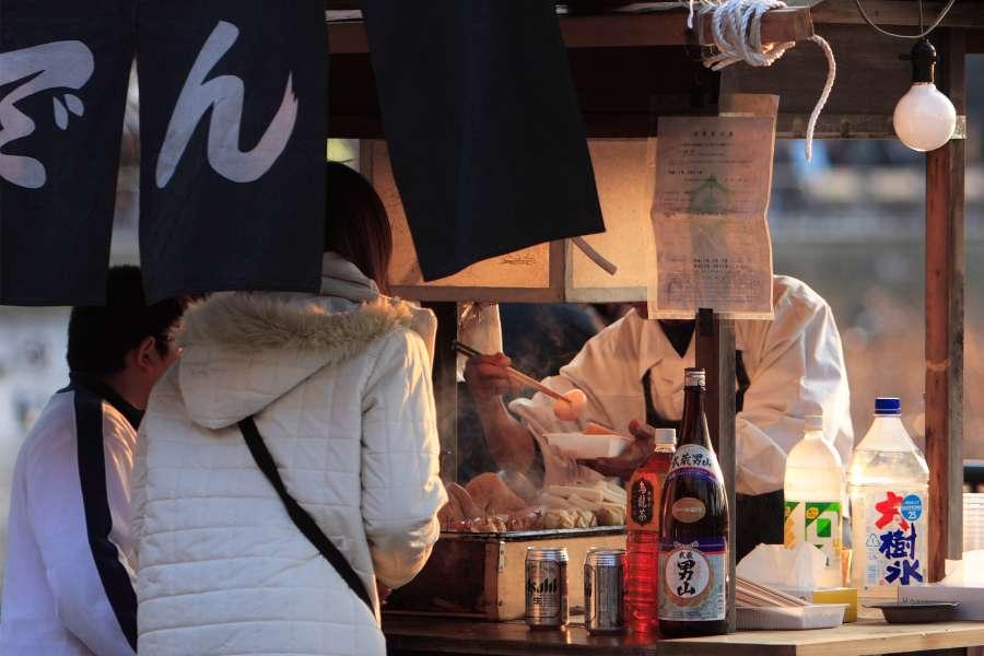 japan street food oden