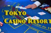 Tokyo Casino Resort Gambling Updates