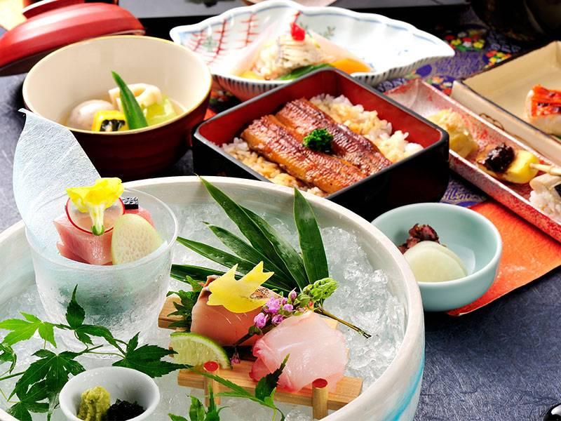 atami onsen food