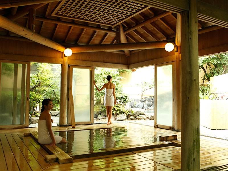 atami onsen hot spring