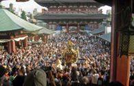 Sanja Matsuri – Tokyo's Big and Wild Shinto Festival