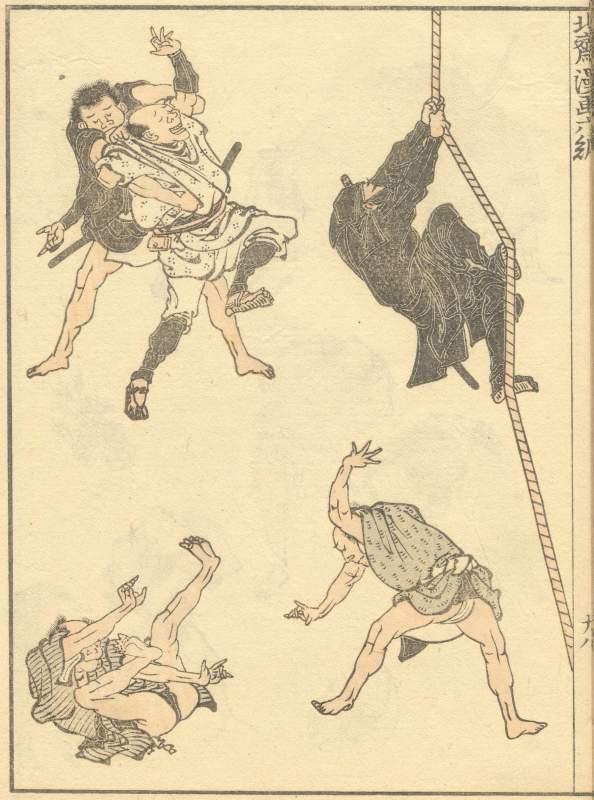 Ninja Ninjutsu
