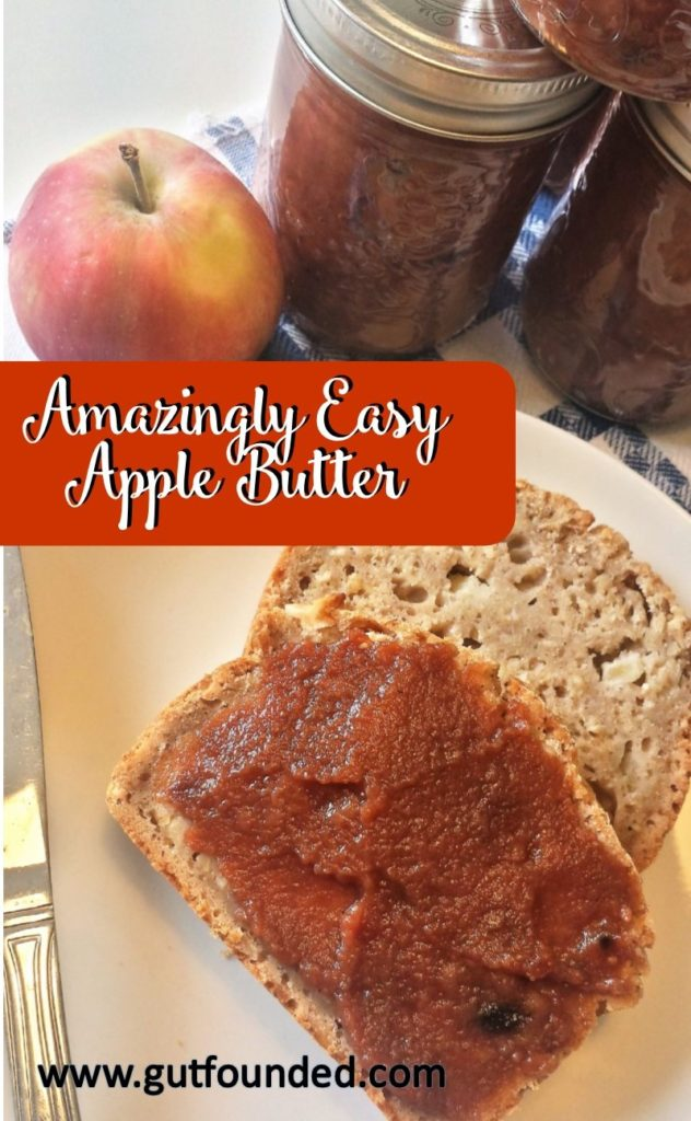 apple, butter, cinnamon, fall, slow cooker,