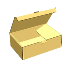 Gift Box and Packaging