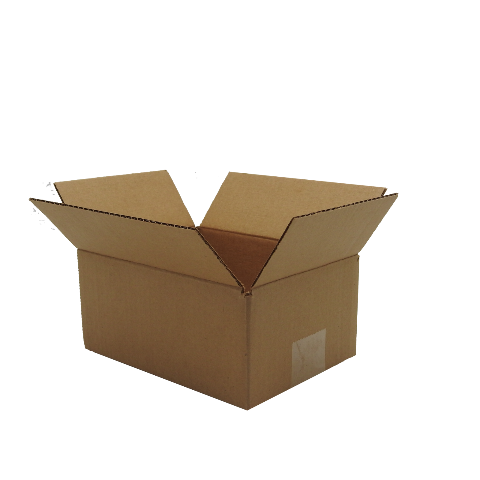 100 10x8x6 Corrugated Cardboard Shipping Mailing Packing Moving Boxes Box Carton