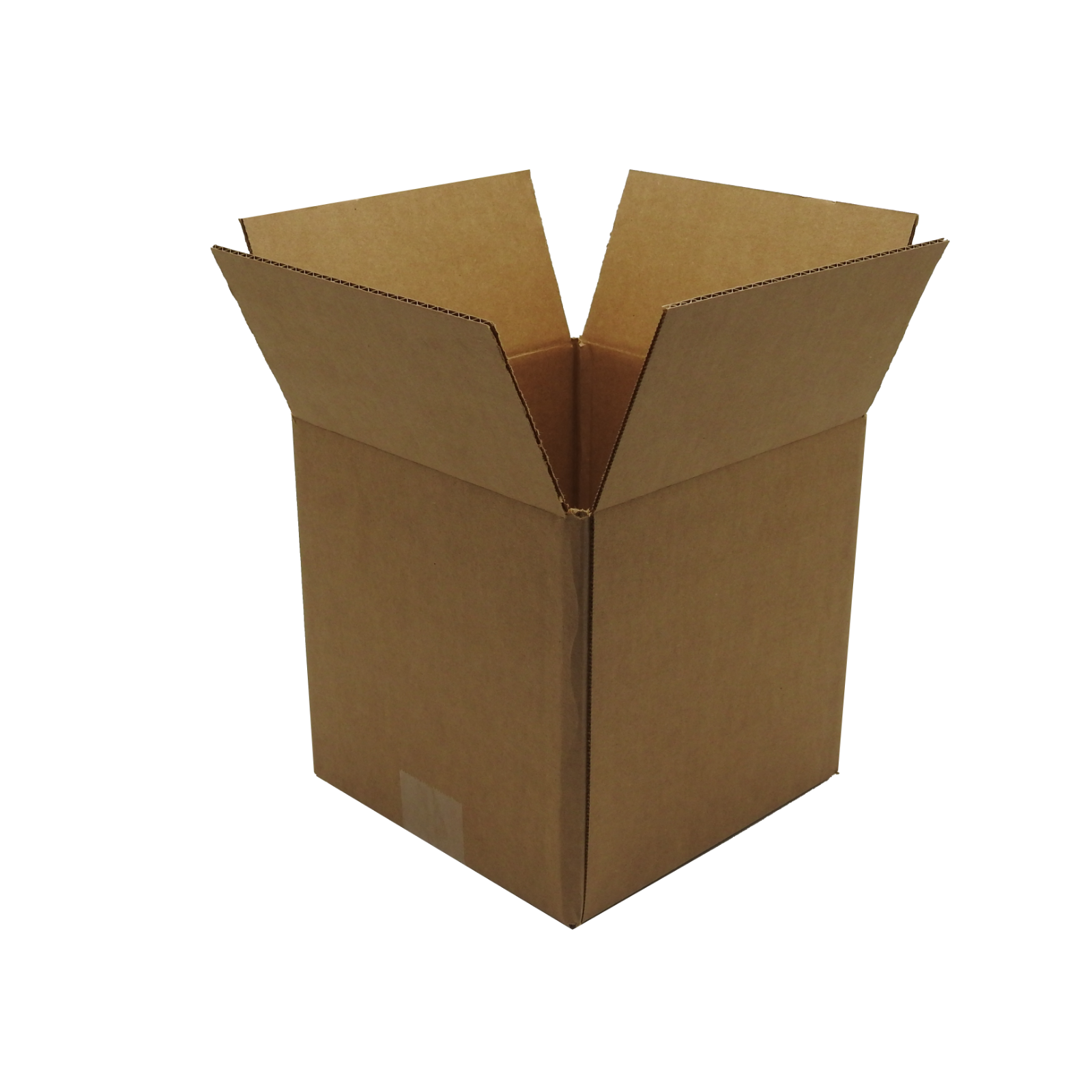 100 10x10x10 Corrugated Cardboard Shipping Mailing Packing Moving Boxes Box Carton
