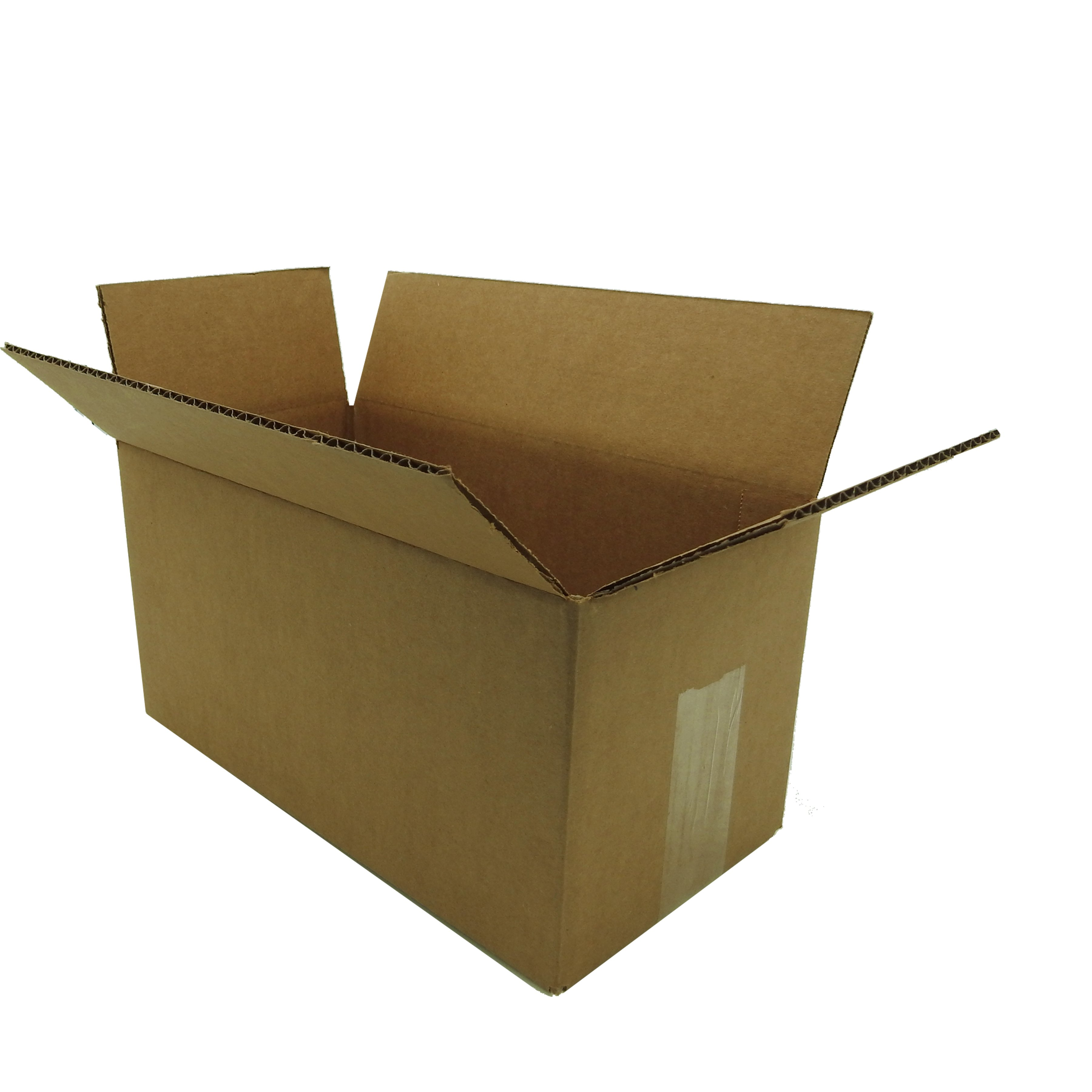 100 12x6x6 Corrugated Cardboard Shipping Mailing Packing Moving Boxes Box Carton