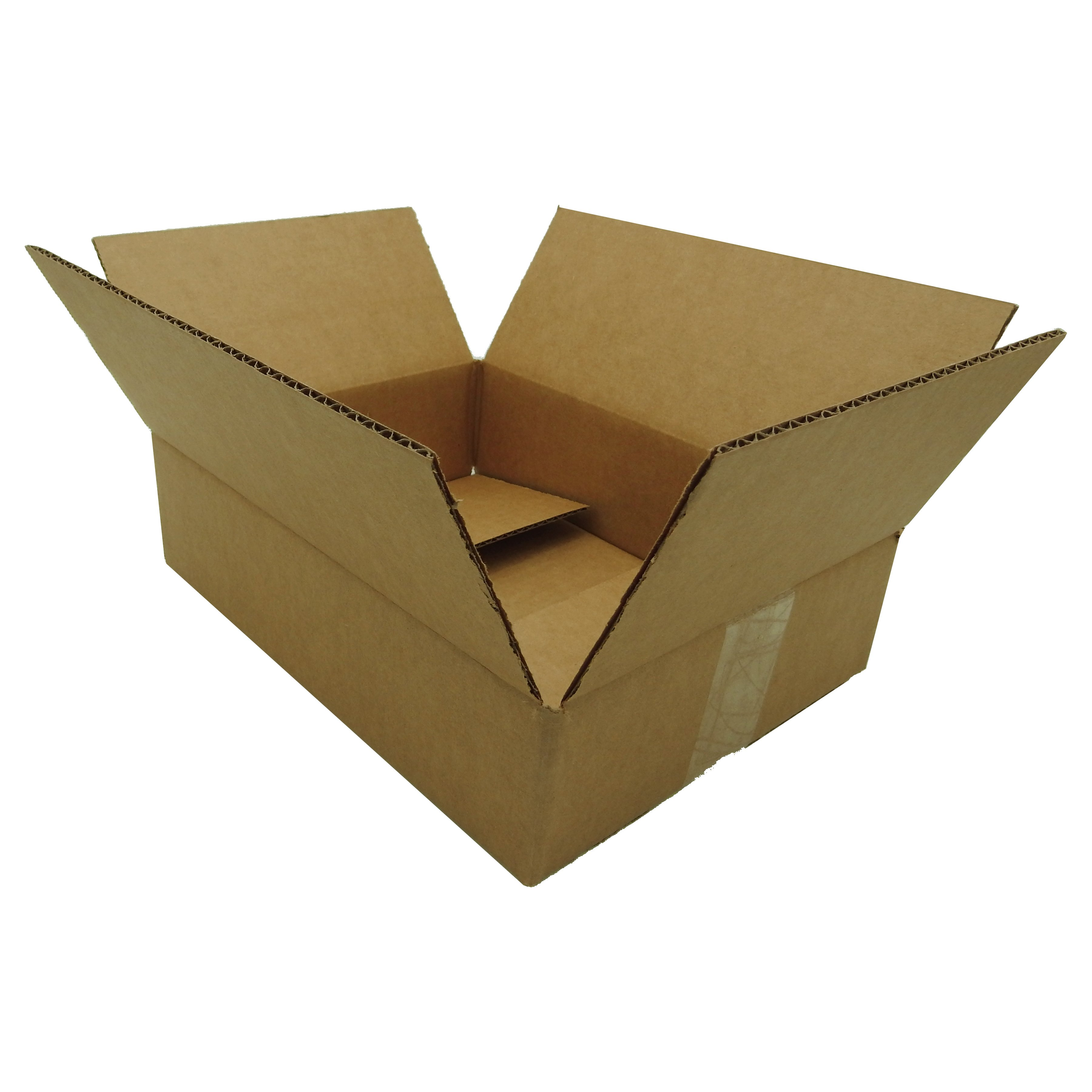 100 12x9x3 Corrugated Cardboard Shipping Mailing Packing Moving Boxes Box Carton